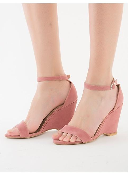 Mecrea Ayakkabı Pudra